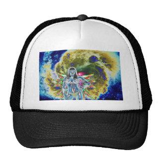 GODDESS OF THE STARS TRUCKER HATS