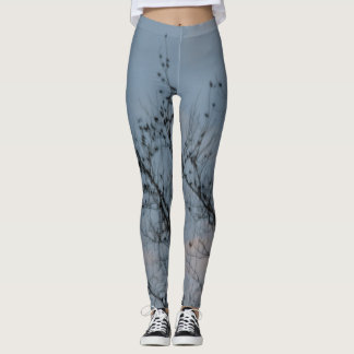 Goddess Rosemary's Leggings to go! Bird & Branches