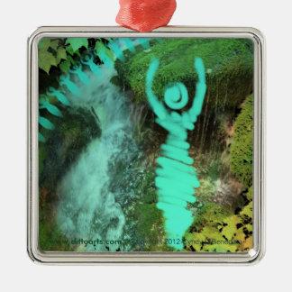 Goddess Spiritual Ornament