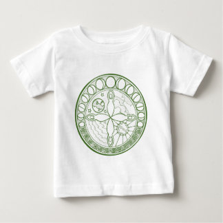 Goddesses of the Elements T-shirt