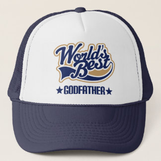 Godfather Gift Trucker Hat