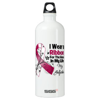 Godfather Hero in My Life Head Neck Cancer SIGG Traveller 1.0L Water Bottle
