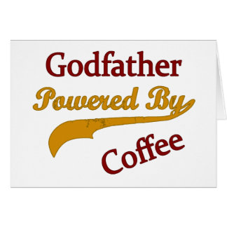 Godfather Powered By Coffee Card