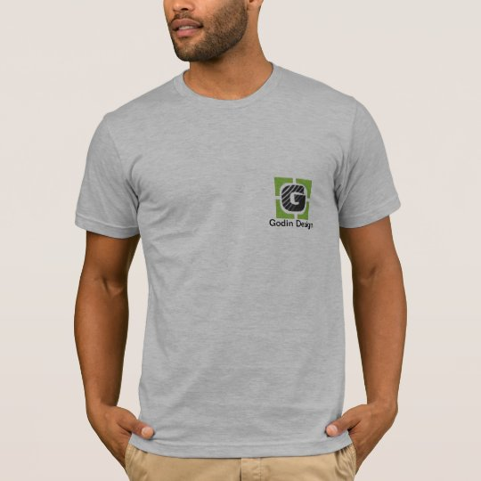 Godin Design tee-shirt T-Shirt