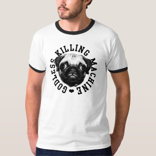 godless killing machine T-Shirt