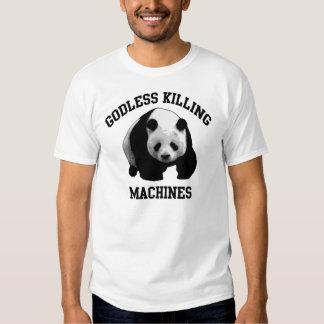 Godless Killing Machines Tshirt