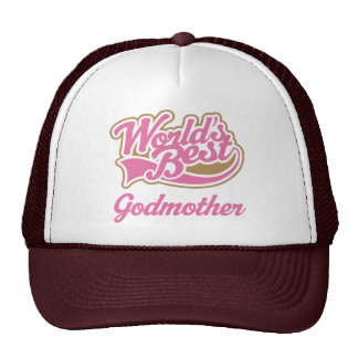 Godmother Gift Cap