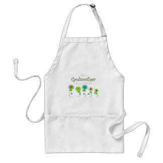Godmother Gifts for Any Occasion Standard Apron