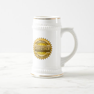 Godmother Mothers Day Gifts Beer Stein