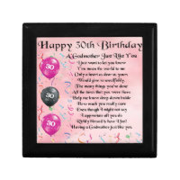 Godmother Birthday Gifts Gift Ideas