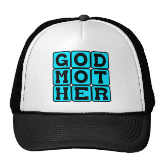 Godmother s Protector Cap