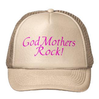 GodMothers Rock! Trucker Hat