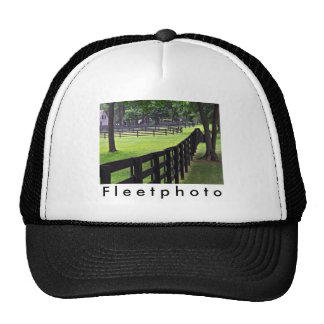 Godolphin Darley Stables at Saratoga Hat