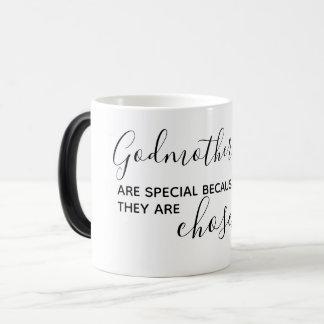 godparents mug