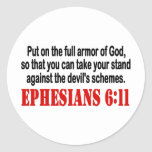 God's Armour