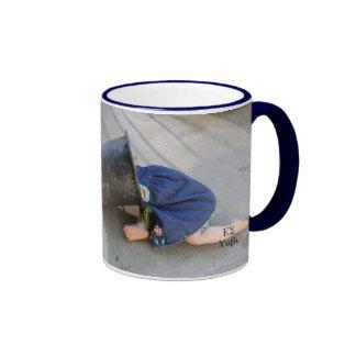 Gods' BlessingsEverywhere... Ringer Mug
