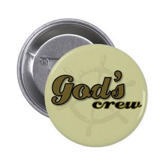 God's Crew button