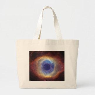 God's Eye Canvas Bags