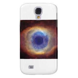 God's Eye Galaxy S4 Cover