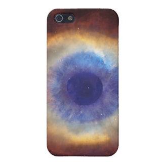 God's Eye iPhone 5 Covers