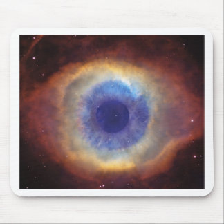 God's Eye Mouse Mat
