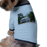 GOD'S FRONT PORCH DOGGIE TEE SHIRT