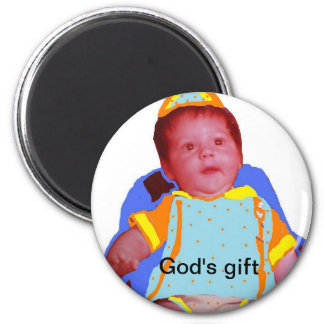 God's Gift Magnet