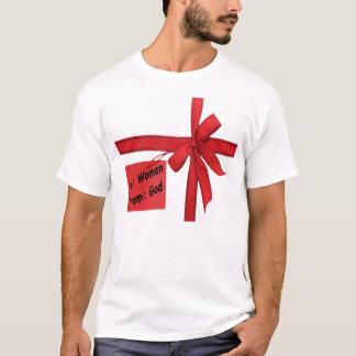 God's Gift To Women T-Shirt