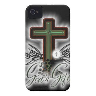 God's Gifts Case-Mate Blackberry Case