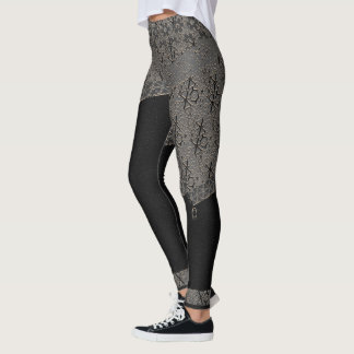God's Girl Grace Lace 2 Leggings
