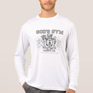 God's Gym T-Shirt