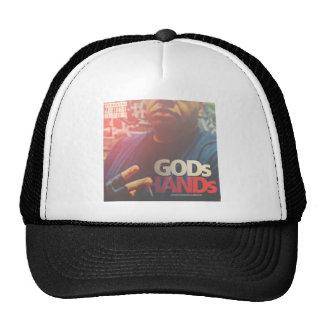 Gods Hands album wear Hats