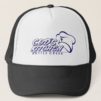 God's Kitchen - Battle Creek Store Trucker Hat