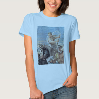 Gods Messenger Iris By Giordano Luca (Best Quality Tee Shirt