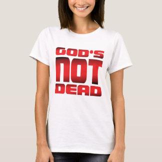 God's Not Dead | Red T-Shirt