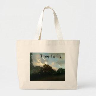 Gods Pic Jumbo Tote Bag