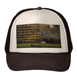 God's Promise Cap Trucker Hat
