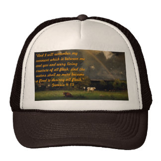 God's Promise Cap