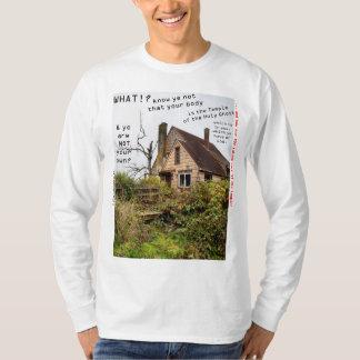 God's Temple III T-Shirt