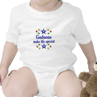 Godsons are Special Bodysuits
