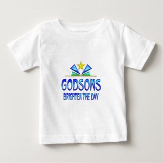 Godsons Brighten the Day Tee Shirts