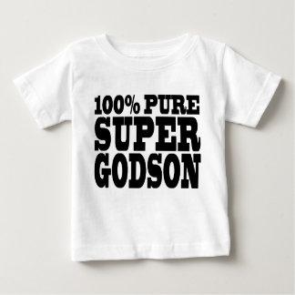 Godsons Gifts : 100% Pure Super Godson T-shirts