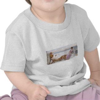 Godward - Eighty and Eighteen Tee Shirt