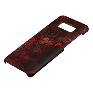 Goes to hell Case-Mate samsung galaxy s8 case