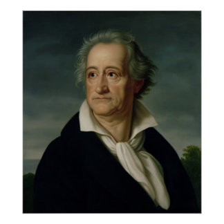 Goethe Posters