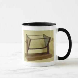 Goethe's Water Prism Mug