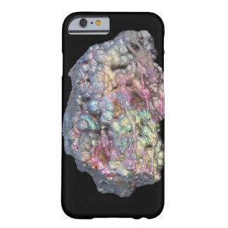 Goethite Showing Iridescence Barely There iPhone 6 Case