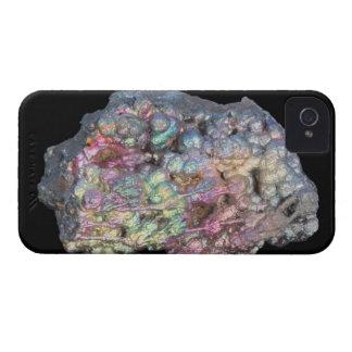 Goethite Showing Iridescence iPhone 4 Cover