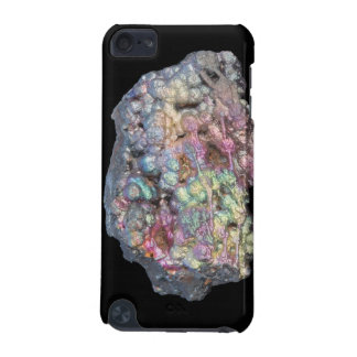 Goethite Showing Iridescence iPod Touch (5th Generation) Covers