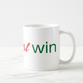 GoFastWin - Original Mug